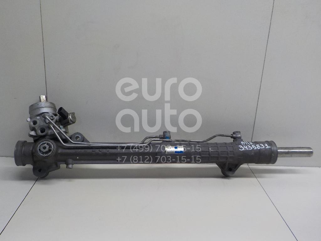 Рейка рулевая для Audi Allroad quattro 2006-2012 - Фото №1