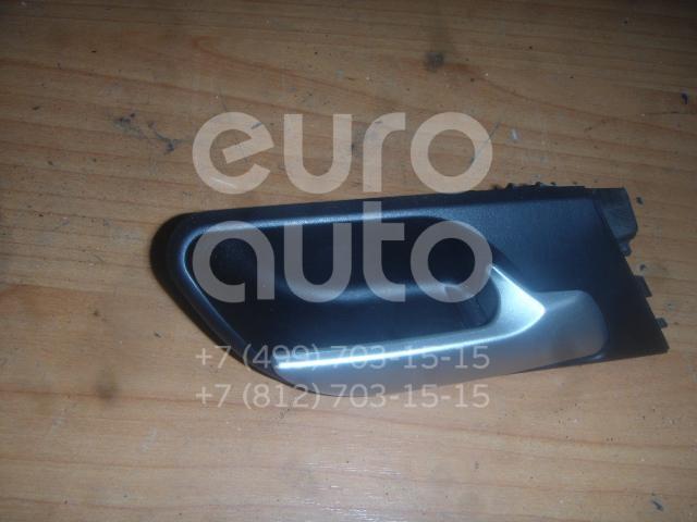 Ручка двери передней внутренняя правая для BMW X5 E53 2000-2007 - Фото №1