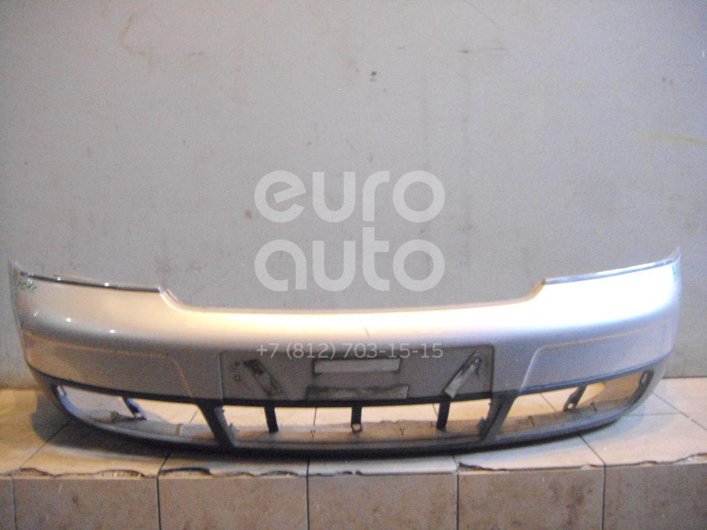 Бампер передний для Audi A6 [C5] 1997-2004 - Фото №1