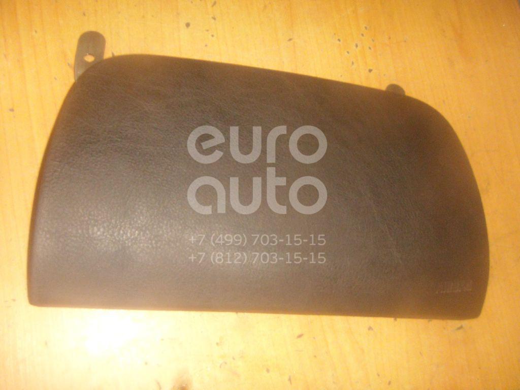 Крышка подушки безопасности (в торпедо) для BMW X5 E53 2000-2007 - Фото №1
