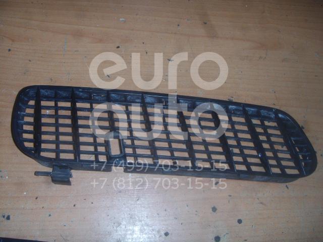 Решетка в капот для BMW X5 E53 2000-2007 - Фото №1