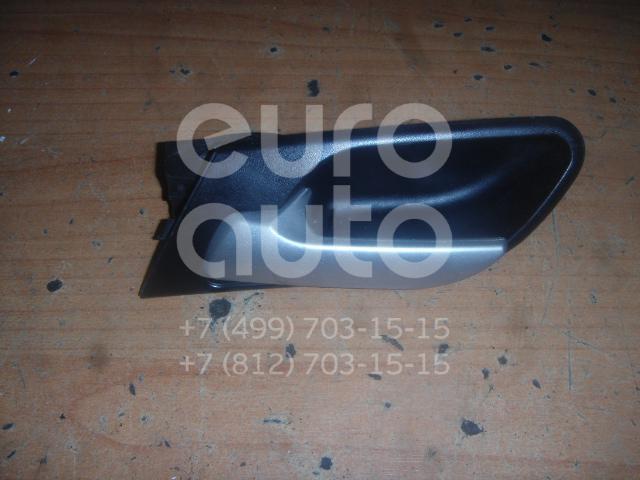Ручка двери передней внутренняя левая для BMW X5 E53 2000-2007 - Фото №1
