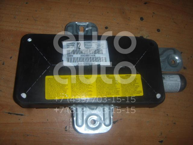 Подушка безопасности в дверь для BMW X5 E53 2000-2007 - Фото №1