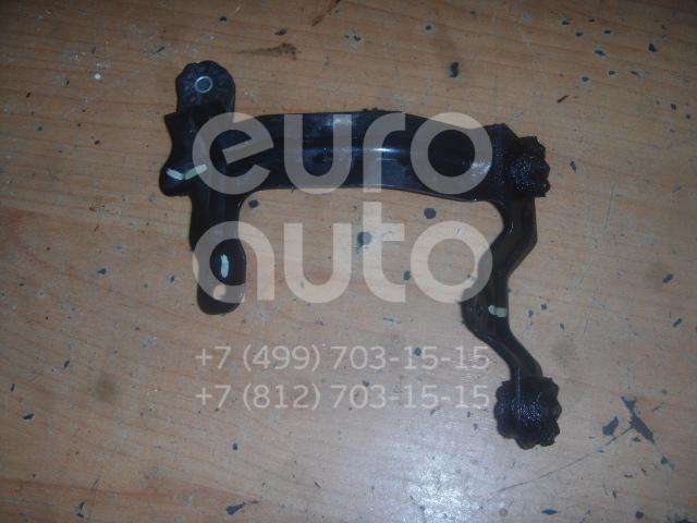 Кронштейн блока ABS (насос) для BMW X5 E53 2000-2007 - Фото №1