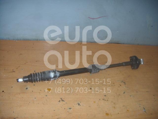 Кардан рулевой для BMW X5 E53 2000-2007 - Фото №1