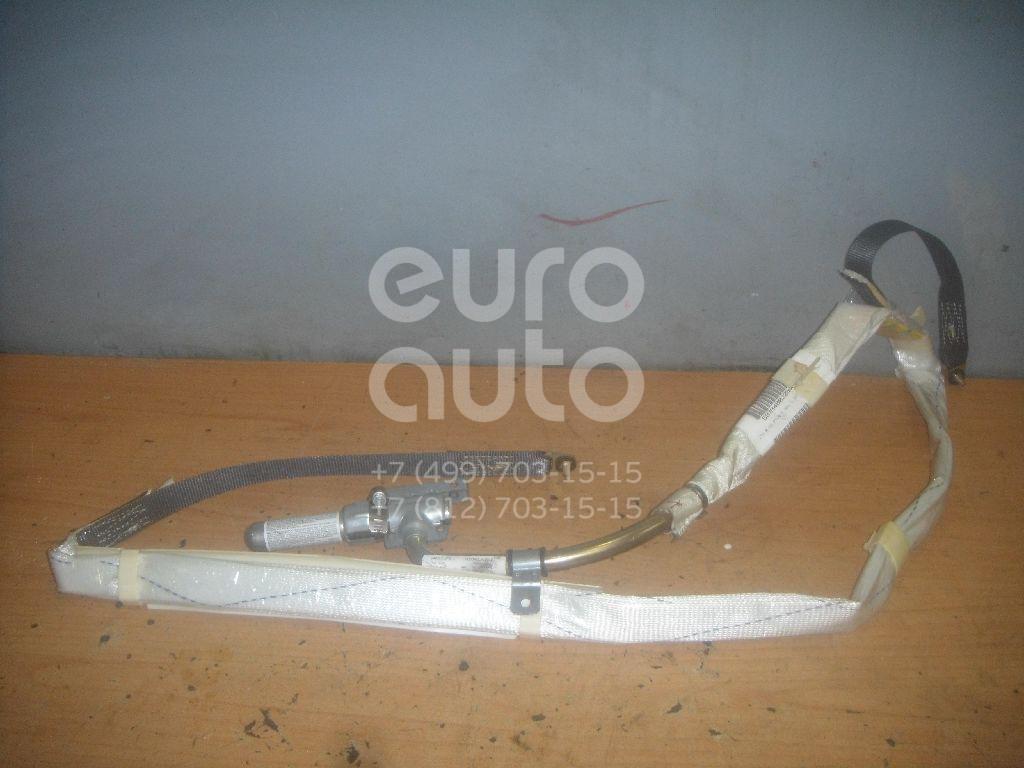 Подушка безопасности боковая (шторка) для BMW X5 E53 2000-2007 - Фото №1