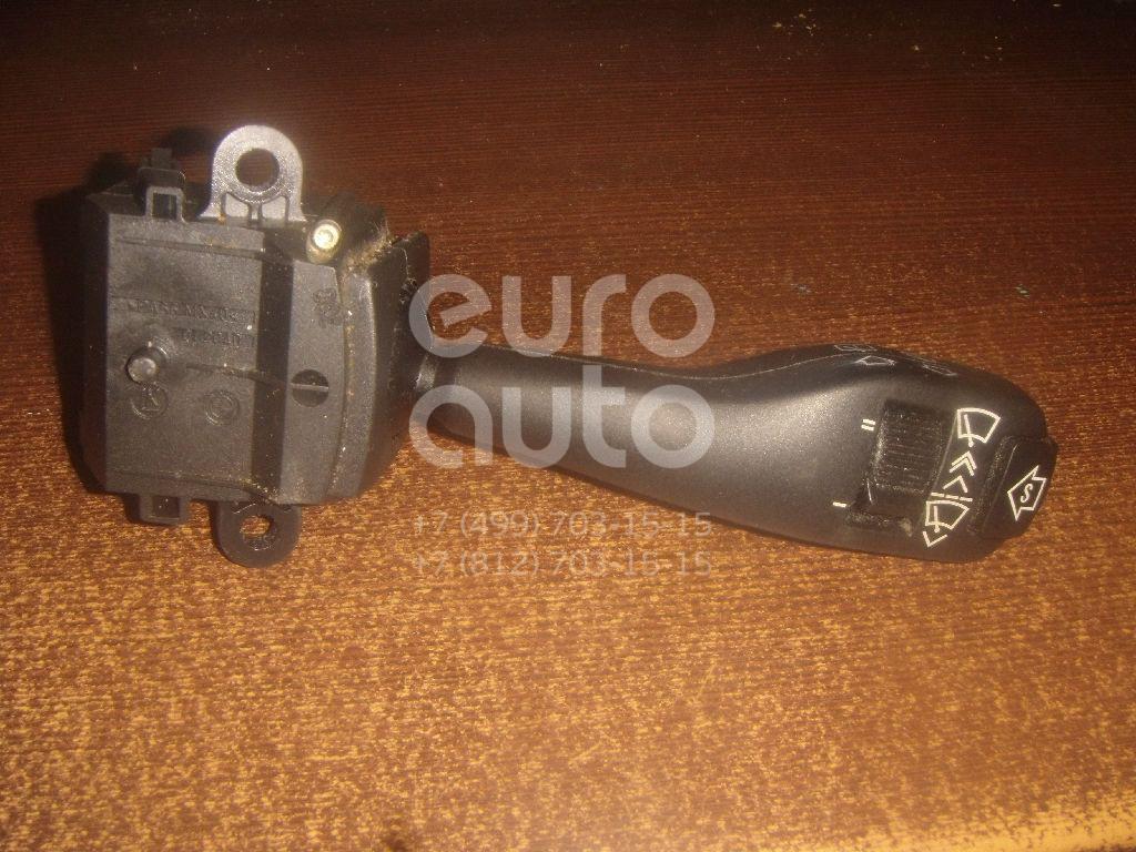 Переключатель стеклоочистителей для BMW X5 E53 2000-2007;5-серия E39 1995-2003 - Фото №1