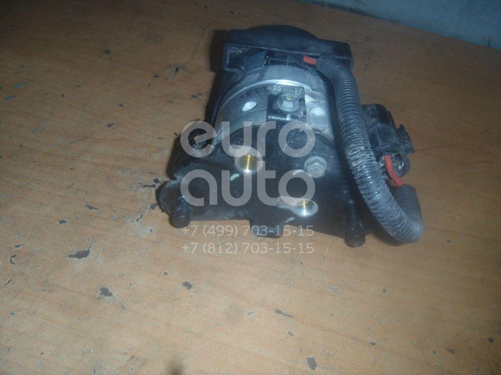 Насос (помпа) электрический для BMW X5 E53 2000-2007 - Фото №1