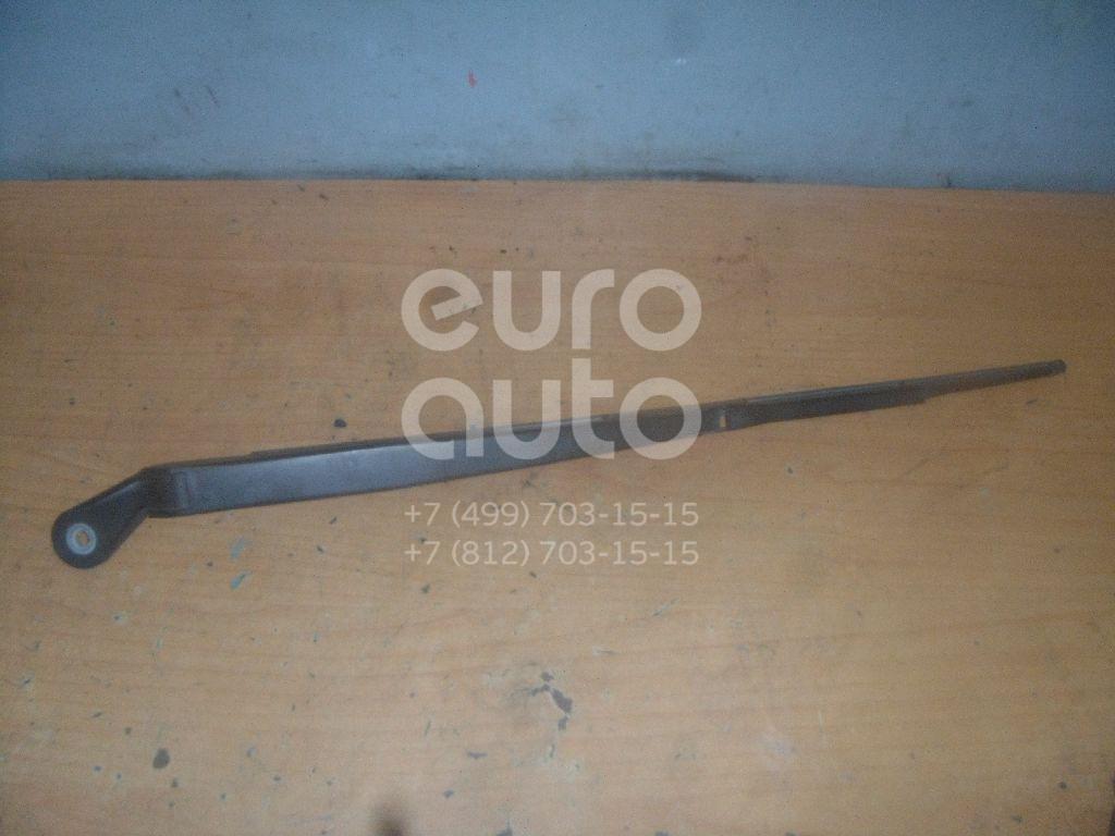 Поводок стеклоочистителя заднего для BMW X5 E53 2000-2007 - Фото №1