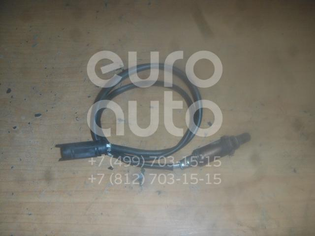 Датчик кислородный/Lambdasonde для BMW X5 E53 2000-2007;3-серия E36 1991-1998;3-серия E46 1998-2005;5-серия E39 1995-2003;7-серия E38 1994-2001;8-серия E31 1990-1999;Z3 1995-2003;7-серия E65/E66 2001-2008;X3 E83 2004-2010 - Фото №1