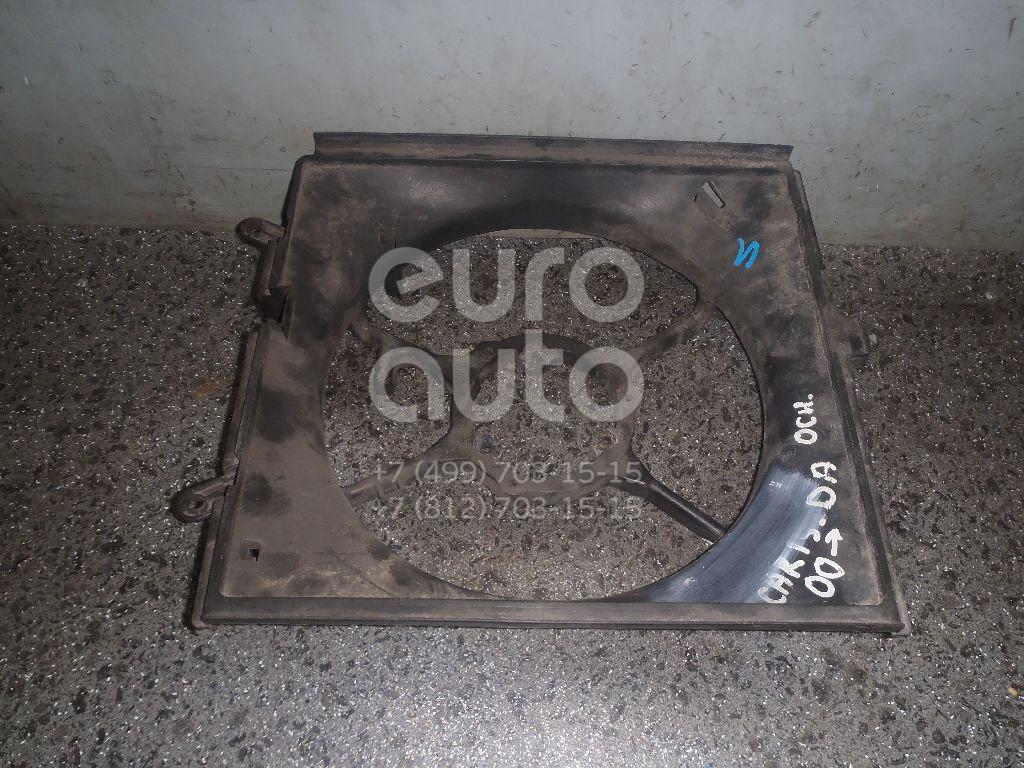 Диффузор вентилятора для Mitsubishi Carisma (DA) 2000-2003 - Фото №1