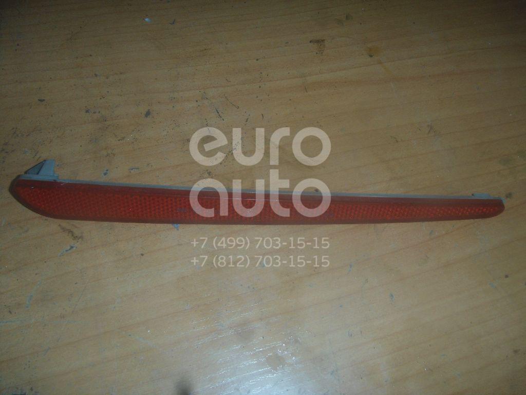 Отражатель задний для BMW X5 E53 2000-2007 - Фото №1
