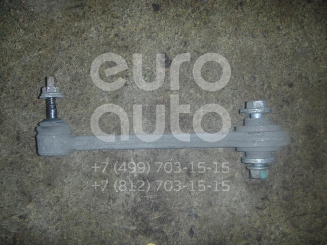 Тяга регулировки развала для BMW X5 E53 2000-2007 - Фото №1