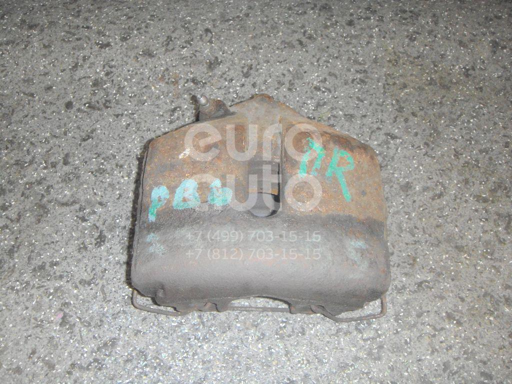 Суппорт передний правый для VW Passat [B6] 2005-2010 - Фото №1
