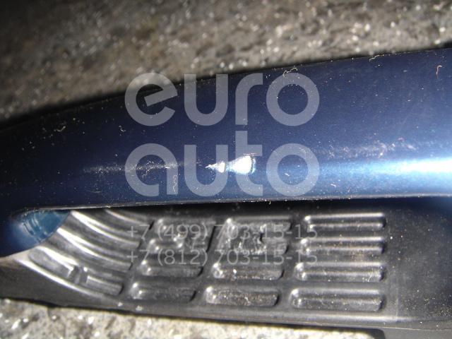 Ручка двери передней наружная левая для Toyota Yaris 2005-2011 - Фото №1