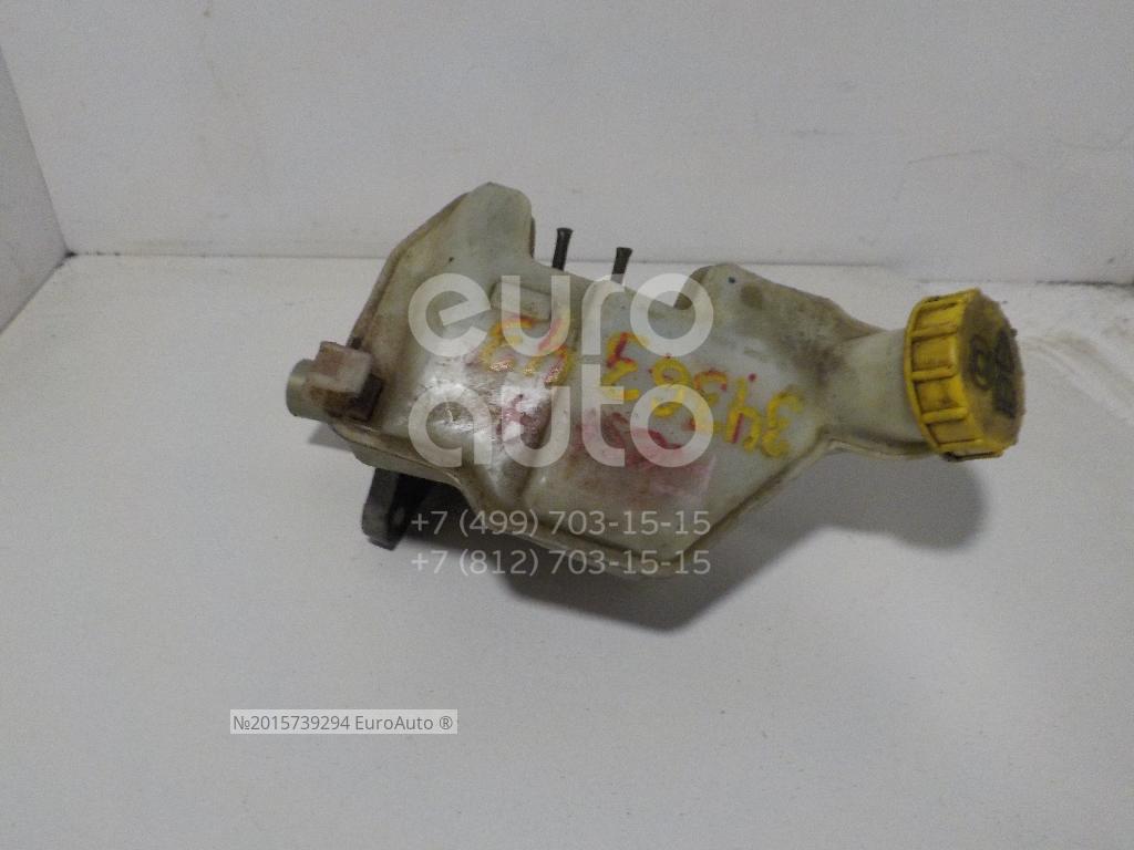 Цилиндр тормозной главный для Ford Fiesta 2001-2007 - Фото №1