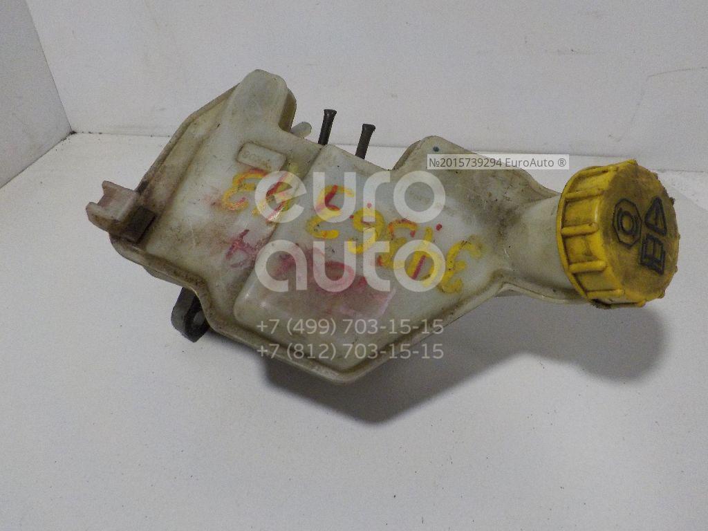 Цилиндр тормозной главный для Ford Fiesta 2001-2008 - Фото №1