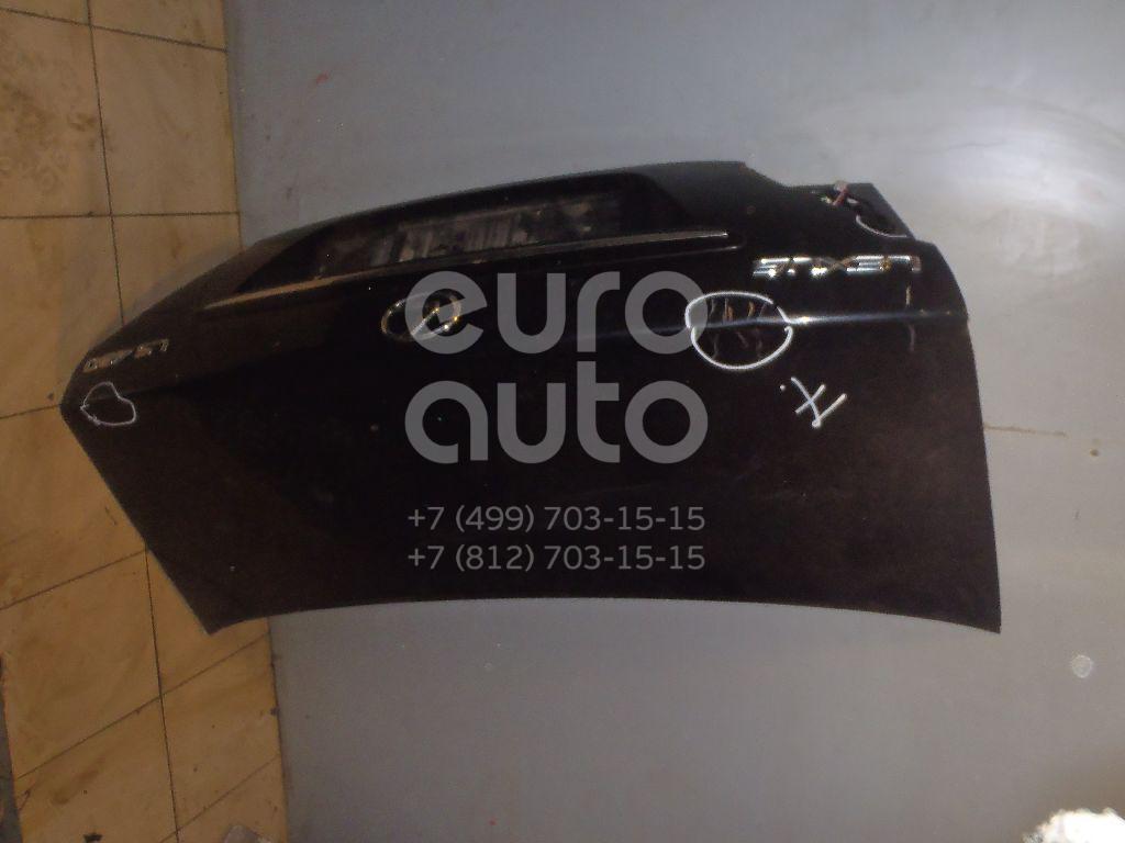 Крышка багажника для Lexus LS 430 (UCF30) 2000-2006 - Фото №1