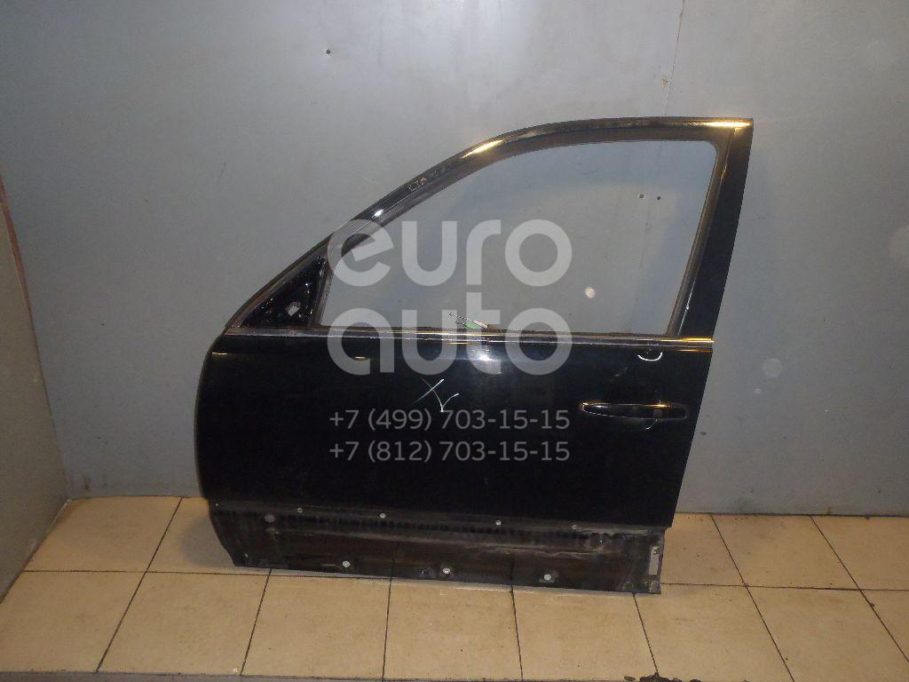 Дверь передняя левая для Lexus LS 430 (UCF30) 2000-2006 - Фото №1