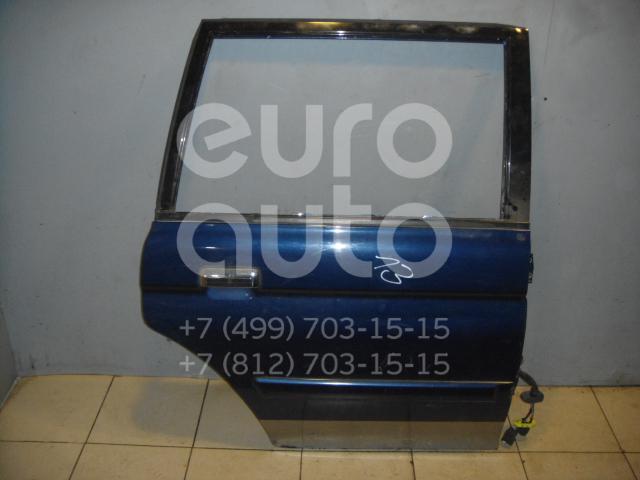 Дверь задняя правая для Mitsubishi Pajero/Montero Sport (K9) 1997-2008 - Фото №1