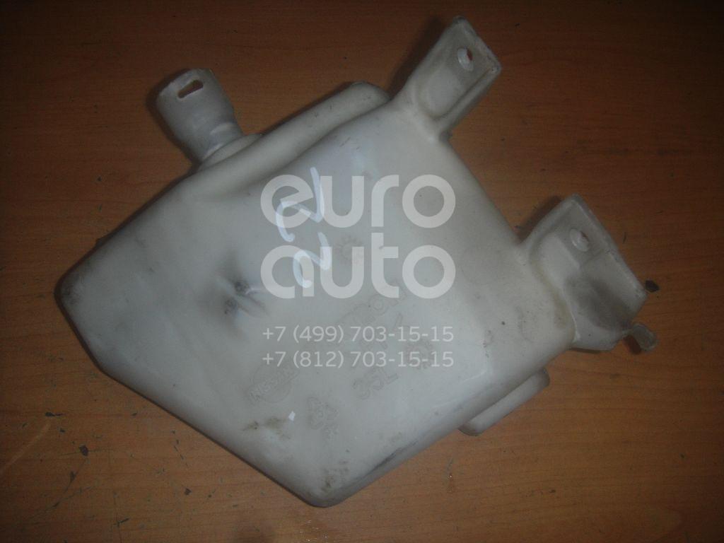 Бачок омывателя лобового стекла для Nissan Primera P12E 2002> - Фото №1