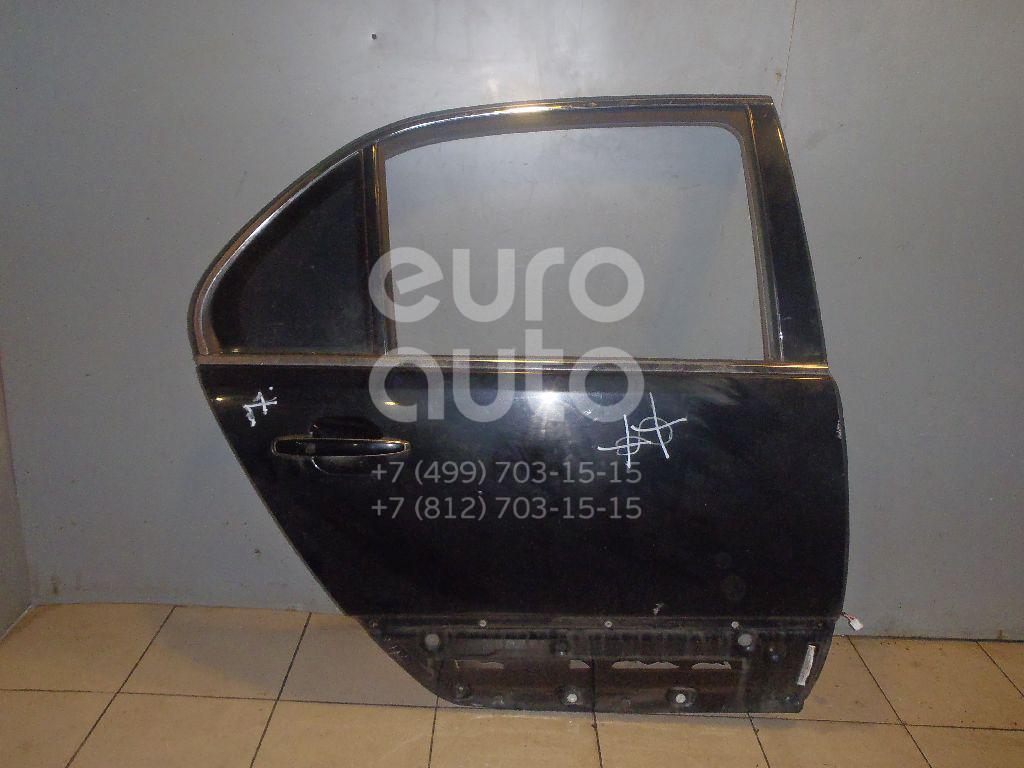 Дверь задняя правая для Lexus LS 430 (UCF30) 2000-2006 - Фото №1