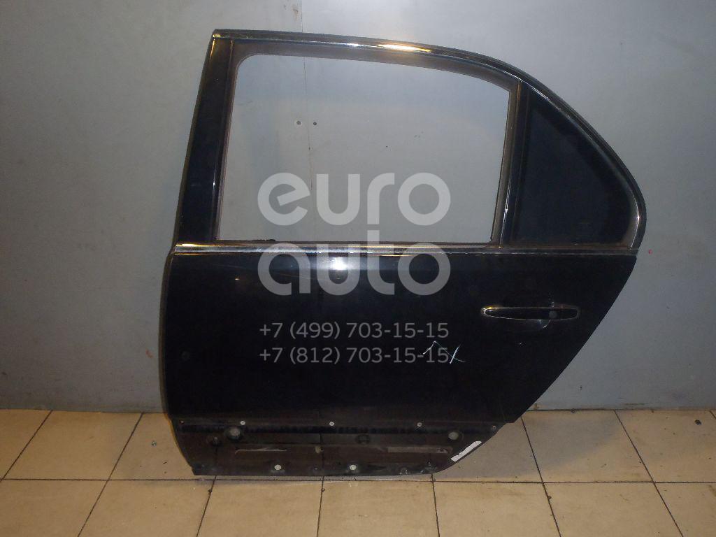 Дверь задняя левая для Lexus LS 430 (UCF30) 2000-2006 - Фото №1