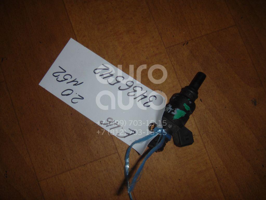 Форсунка инжекторная электрическая для BMW 3-серия E46 1998-2005;5-серия E39 1995-2003;7-серия E38 1994-2001;Z3 1995-2003;5-серия E60/E61 2003-2009;X5 M F85 2013> - Фото №1