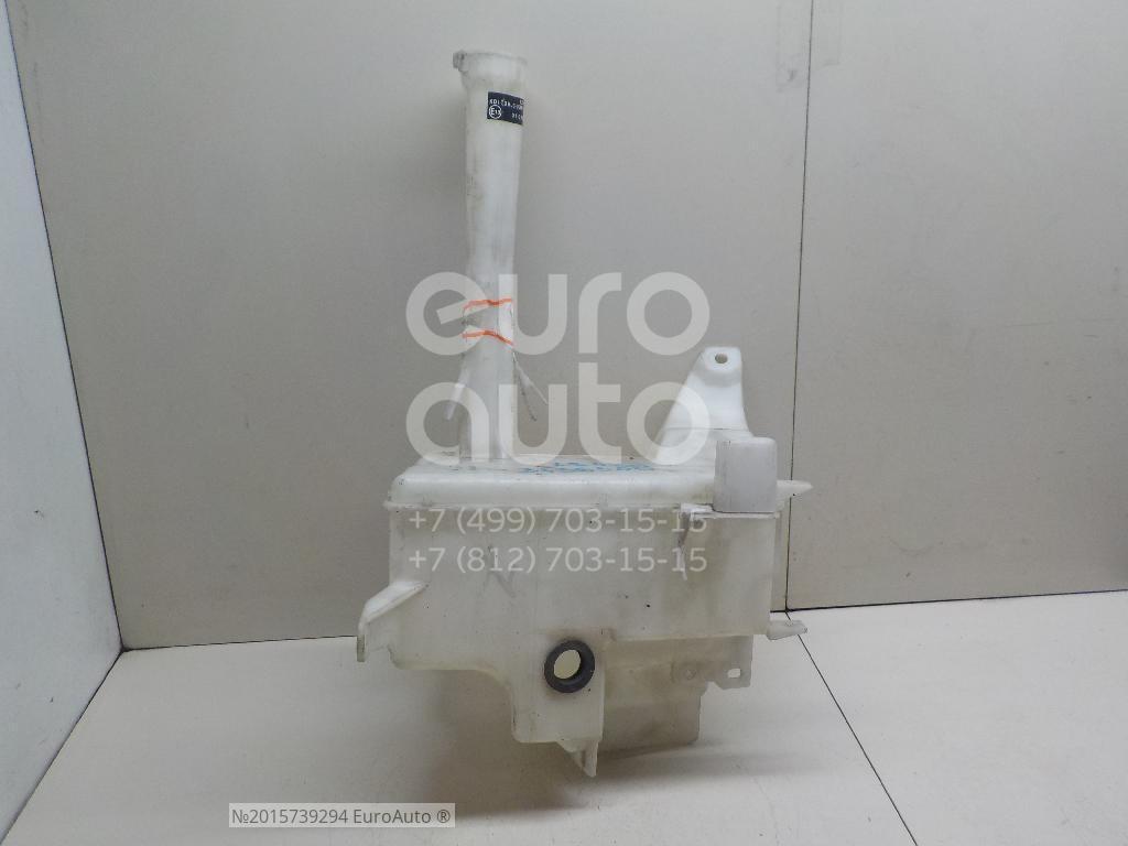 Бачок омывателя лобового стекла для Lexus LS 430 (UCF30) 2000-2006 - Фото №1