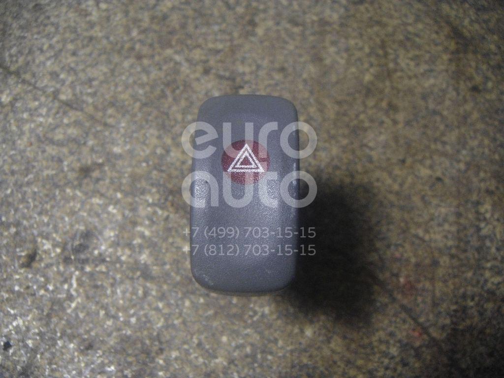 Кнопка аварийной сигнализации для Nissan Micra (K11E) 1992-2002 - Фото №1