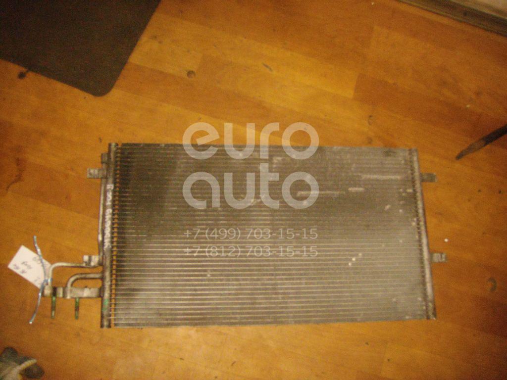 Радиатор кондиционера (конденсер) для Ford Focus II 2005-2008;C-MAX 2003-2011;Focus II 2008-2011 - Фото №1