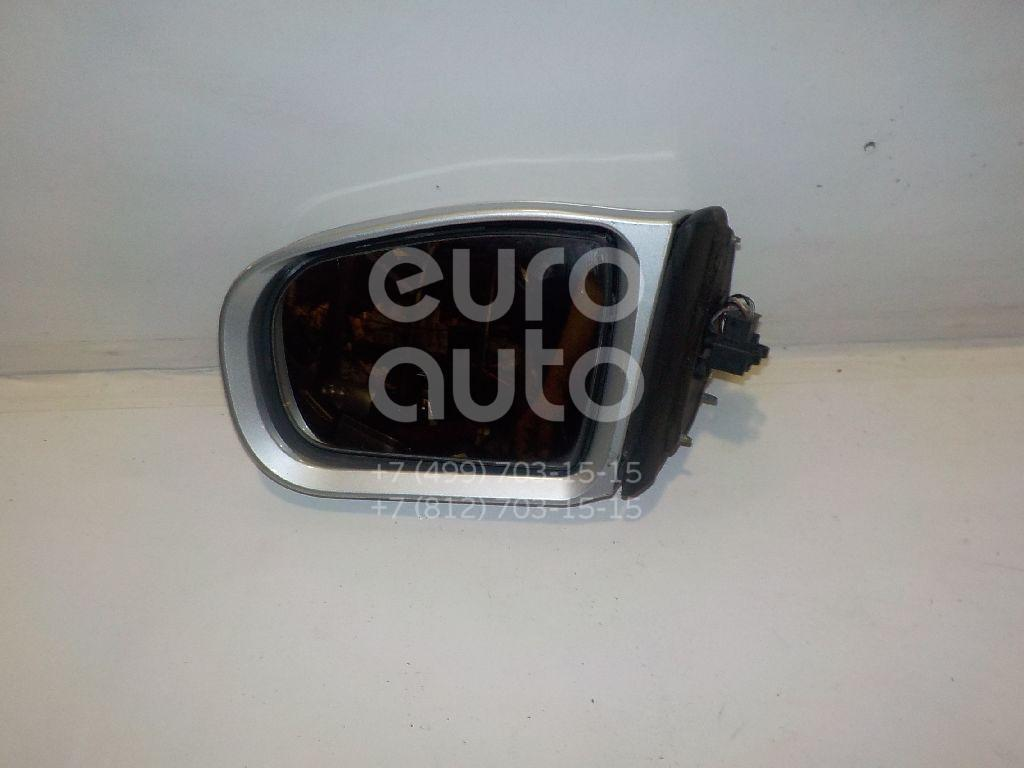 Зеркало левое электрическое для Mercedes Benz W210 E-Klasse 2000-2002 - Фото №1