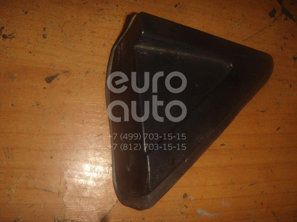 Накладка заднего крыла правого для Nissan Primera P12E 2002-2007 - Фото №1