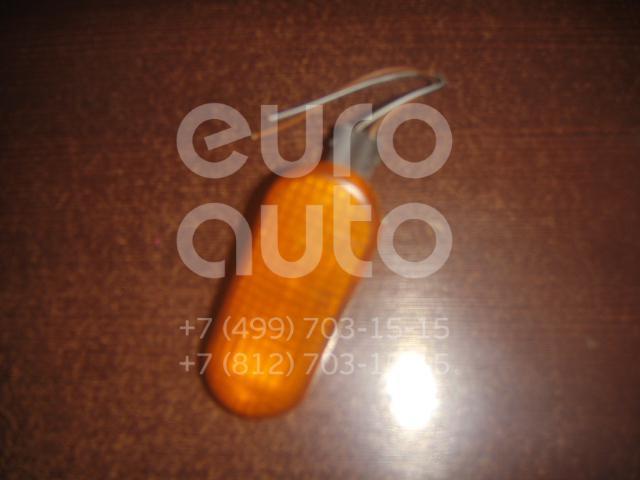 Повторитель на крыло желтый для VW Polo Classic 1995-2002;Golf IV/Bora 1997-2005;Passat [B5] 1996-2000;Lupo 1998-2005 - Фото №1