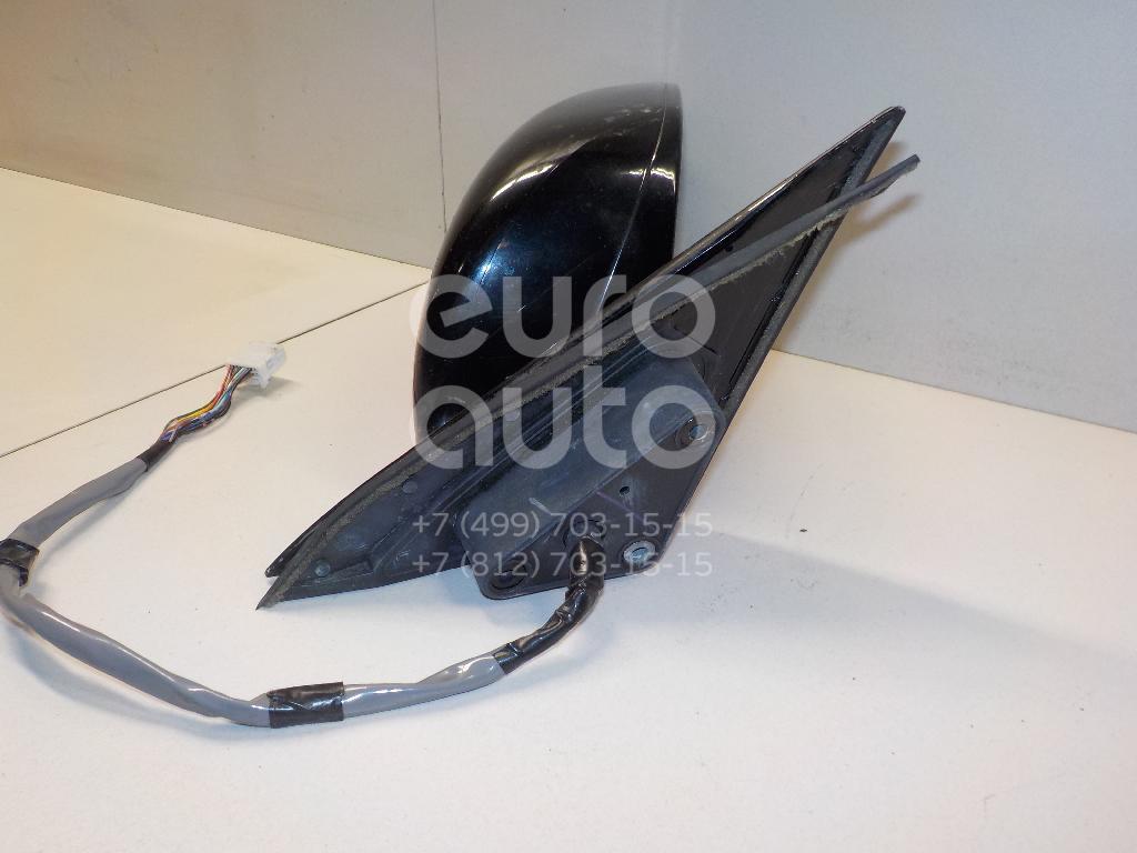 Зеркало правое электрическое для Lexus LS 430 (UCF30) 2000-2006 - Фото №1