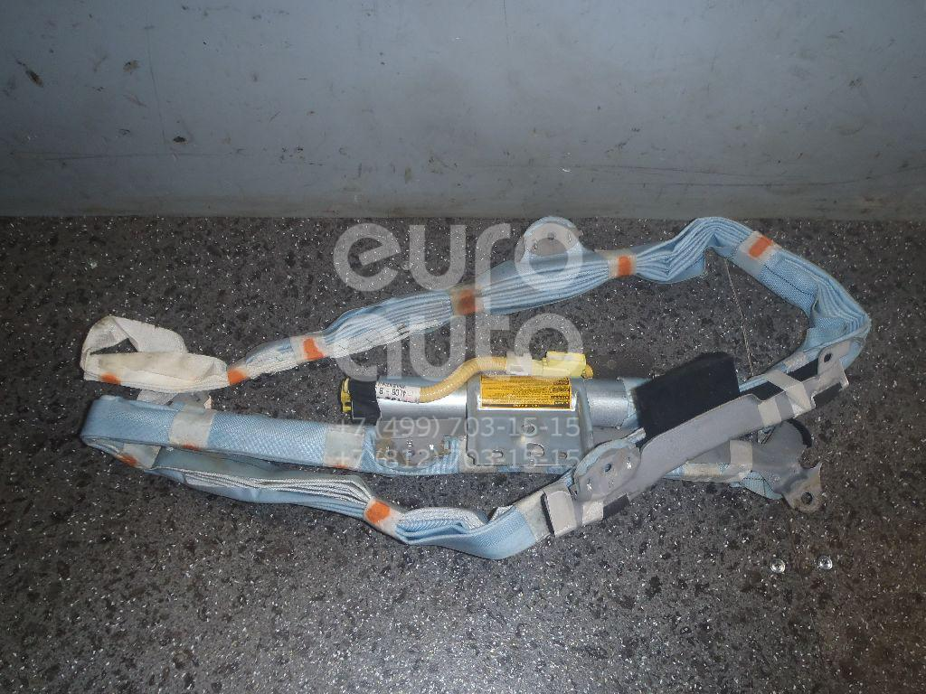 Подушка безопасности боковая (шторка) для Lexus LS 430 (UCF30) 2000-2006 - Фото №1