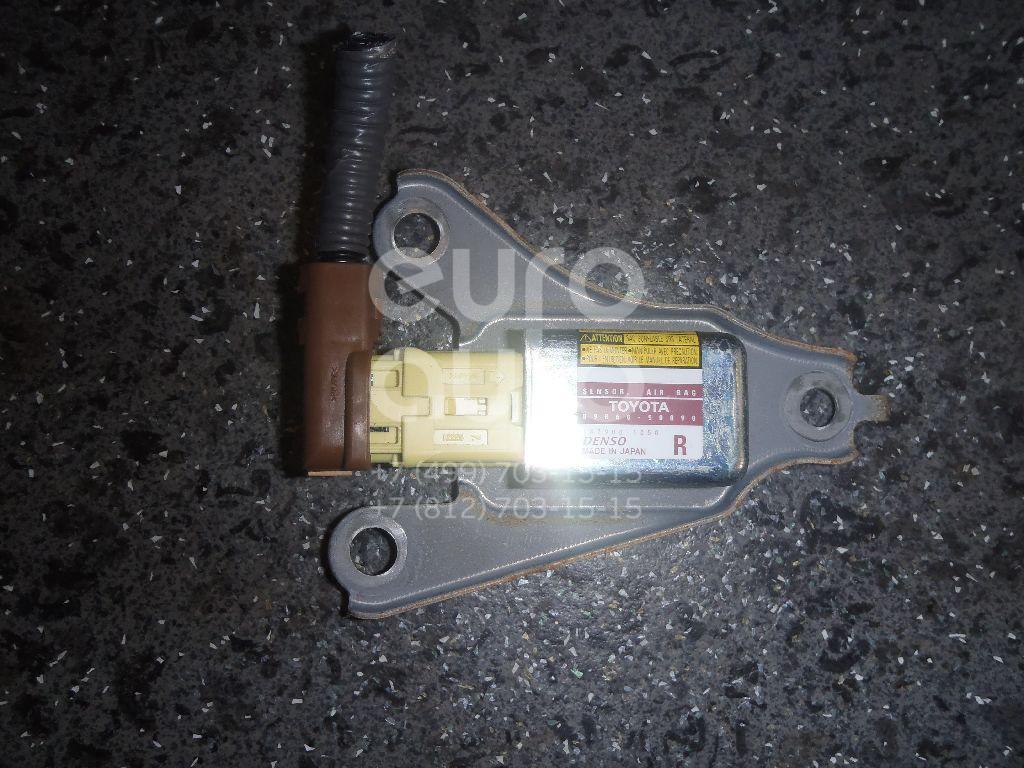 Датчик AIR BAG для Lexus LS 430 (UCF30) 2000-2006 - Фото №1