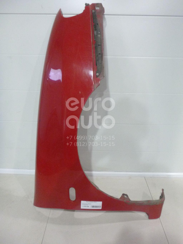 Крыло переднее правое для VW,Seat Polo Classic 1995-2002;Caddy II 1995-2004;Ibiza II 1996-1999;Cordoba 1996-1999 - Фото №1
