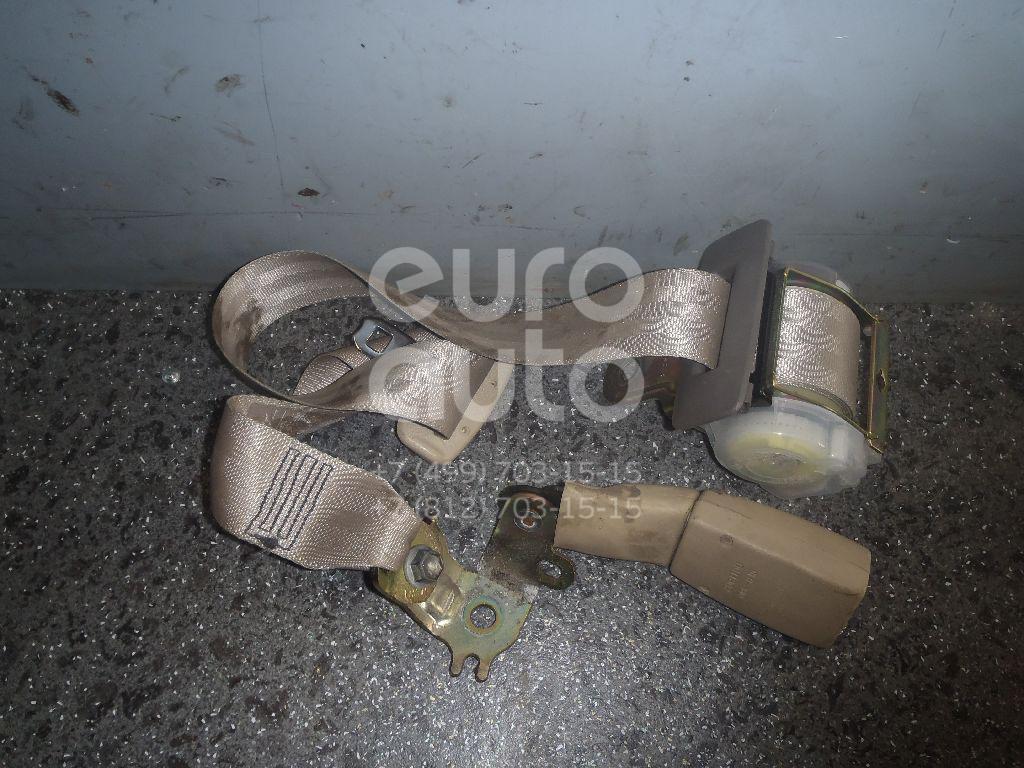 Ремень безопасности для Lexus LS 430 (UCF30) 2000-2006 - Фото №1