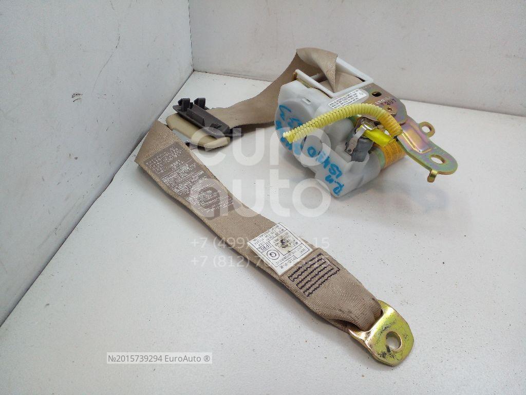 Ремень безопасности с пиропатроном для Lexus LS 430 (UCF30) 2000-2006 - Фото №1