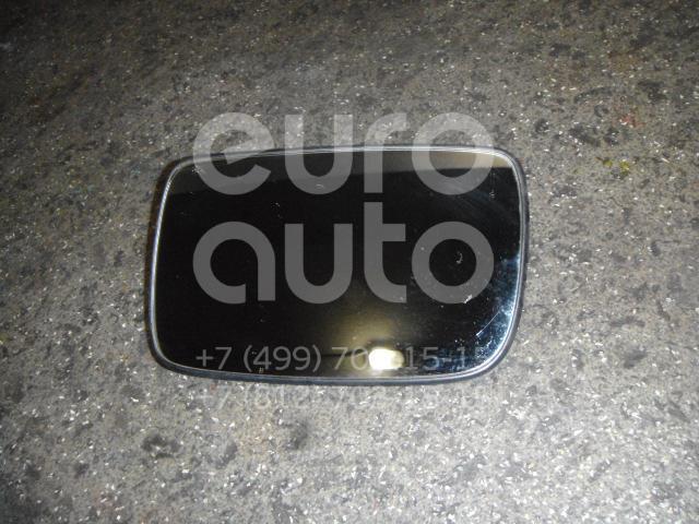 Стекло зеркала электрического левого для VW Polo Classic 1995-2002 - Фото №1