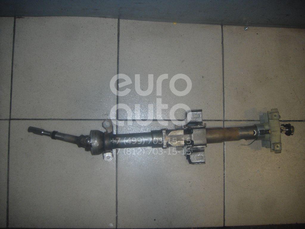 Колонка рулевая для Nissan Micra (K11E) 1992-2002 - Фото №1