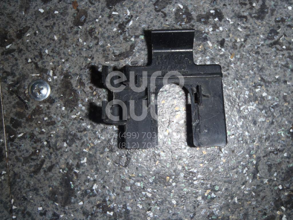 Кронштейн датчика парковки для Lexus LS 430 (UCF30) 2000-2006 - Фото №1
