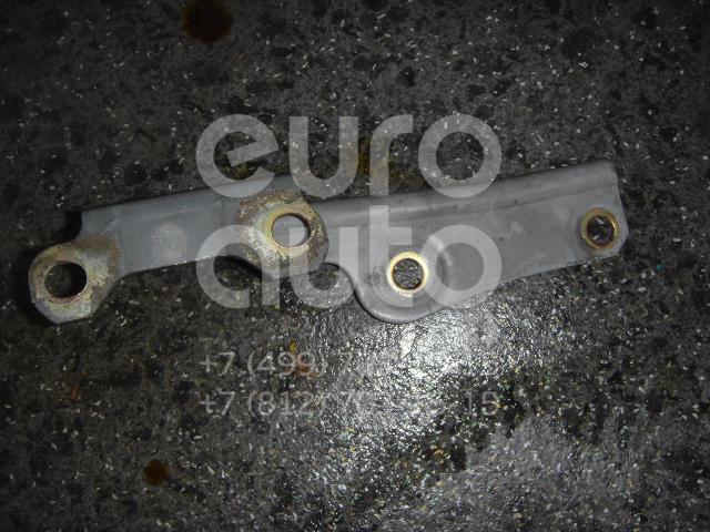 Петля капота правая для Mitsubishi Pajero/Montero Sport (K9) 1997-2008;L200 (KB) 2006-2016;Pajero/Montero Sport (KH) 2008-2015 - Фото №1