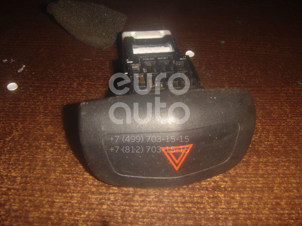 Кнопка аварийной сигнализации для Nissan Primera P12E 2002> - Фото №1