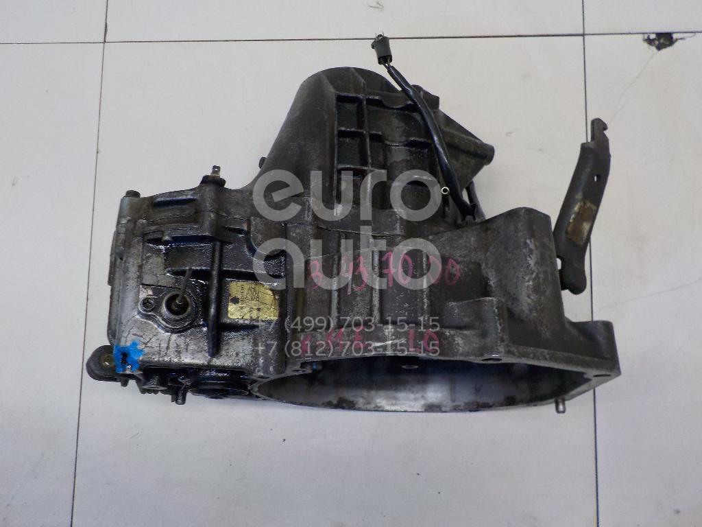 МКПП (механическая коробка переключения передач) для Nissan Micra (K11E) 1992-2002 - Фото №1
