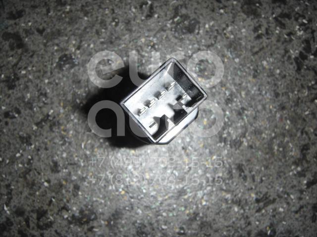 Кнопка кондиционера для Mitsubishi Pajero/Montero Sport (K9) 1997-2008 - Фото №1