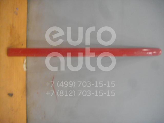 Молдинг задней правой двери для VW Polo Classic 1995-2002 - Фото №1