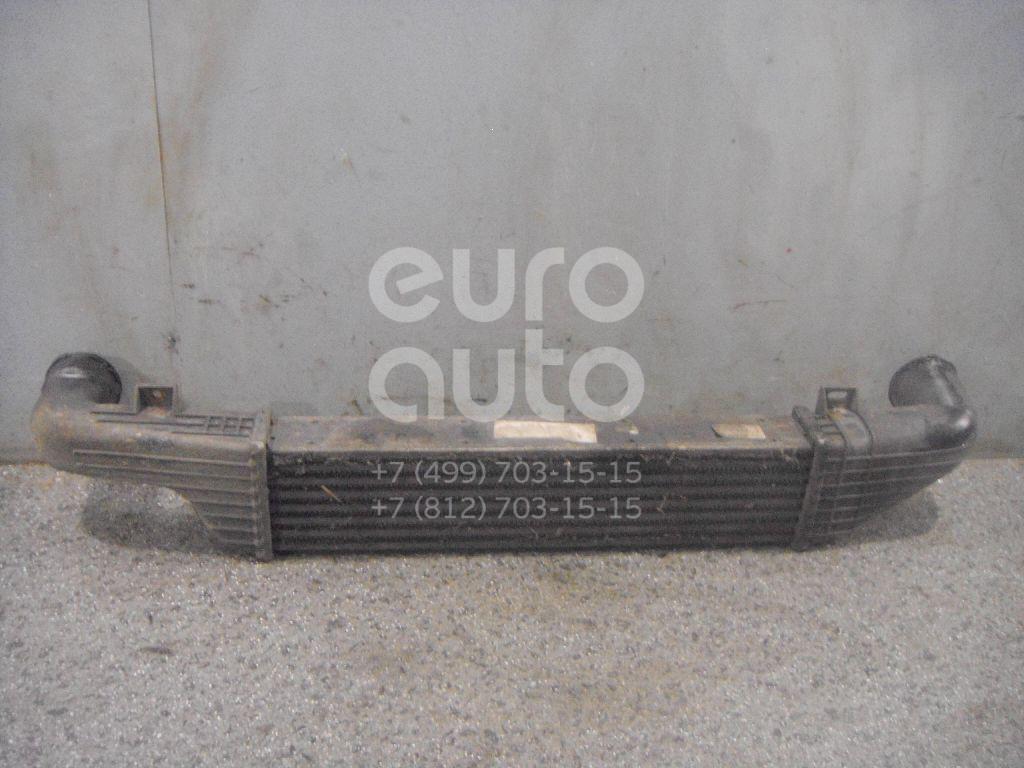 Интеркулер для Mercedes Benz W210 E-Klasse 2000-2002;W210 E-Klasse 1995-2000 - Фото №1