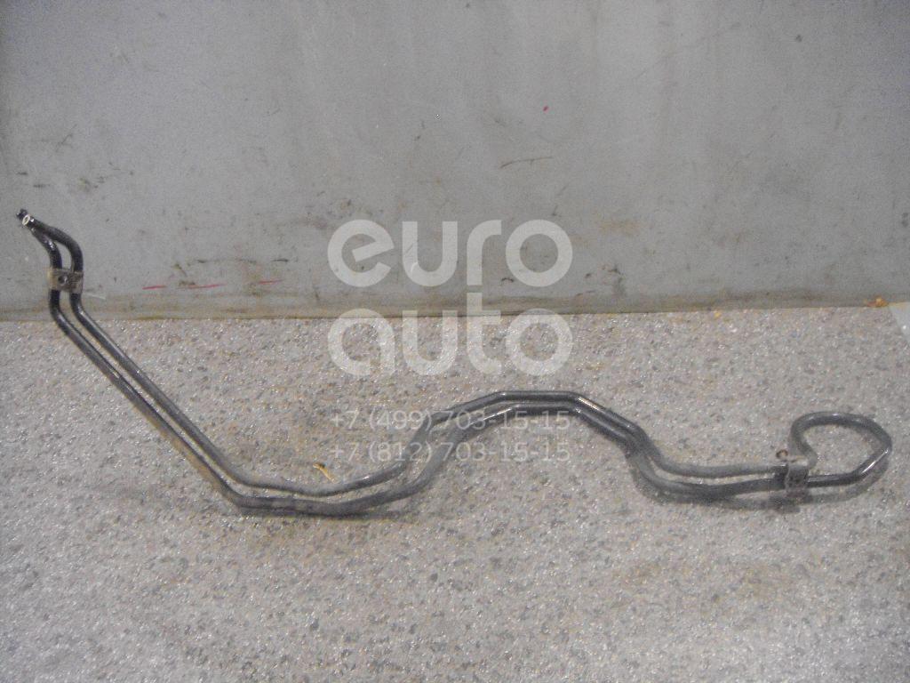 Радиатор гидроусилителя для Mercedes Benz W210 E-Klasse 2000-2002;W210 E-Klasse 1995-2000 - Фото №1